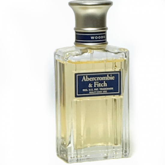 Abercrombie and Fitch Woods-50ml | Affordable decants and samples | fragnanimous.com