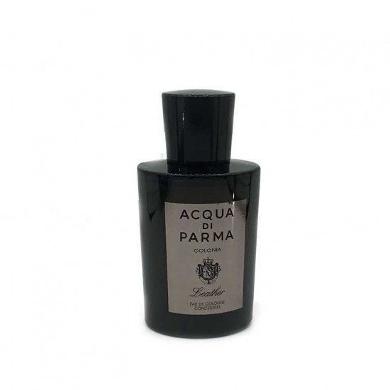 Acqua di Parma Colonia Leather EDC 100ml | Affordable decants and samples | fragnanimous.com