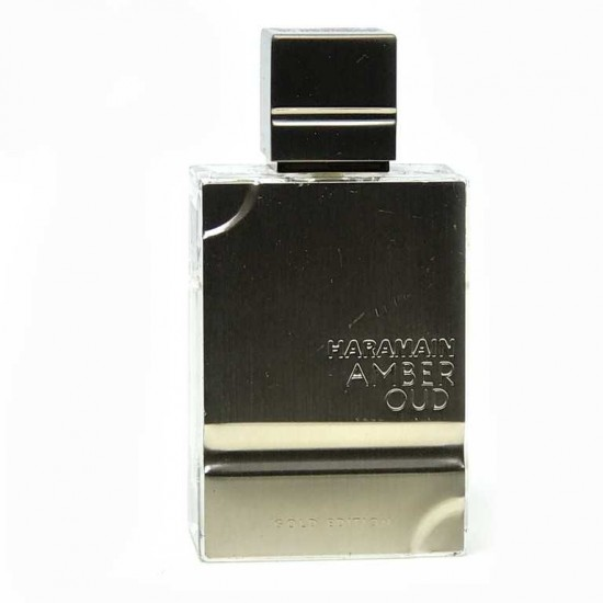 Al Haramain Amber Oud Gold-60ml   Affordable decants and samples   fragnanimous.com