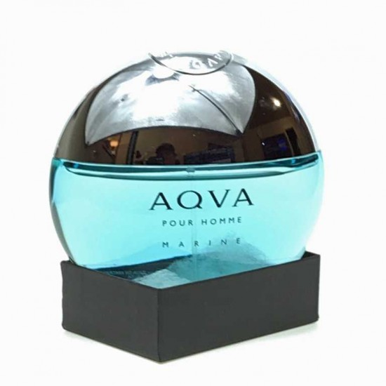 Bvlgari Acqua Pour Homme Marine-100ml   Affordable decants and samples   fragnanimous.com