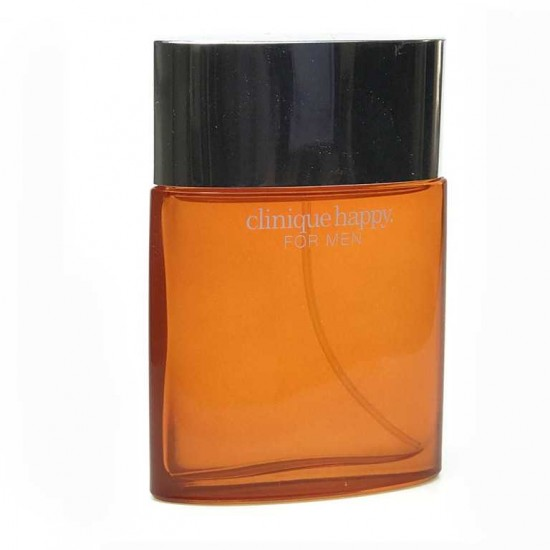 Clinique Happy for Men-100ml   Affordable decants and samples   fragnanimous.com