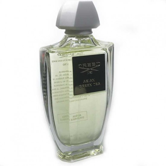 Creed Asian Green Tea-100ml   Affordable decants and samples   fragnanimous.com