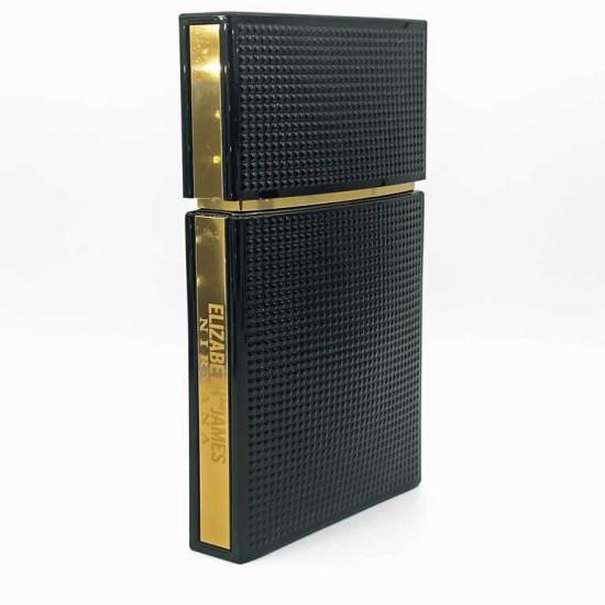 Nirvana Black-100ml | Affordable decants and samples | fragnanimous.com