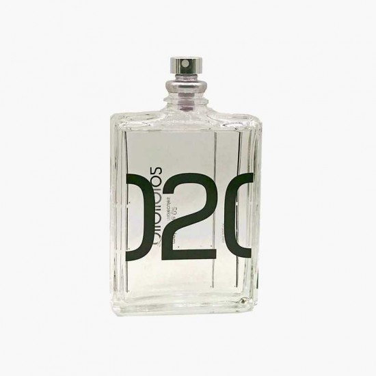 Escentric Molecules Molecule 02-100ml | Affordable decants and samples | fragnanimous.com
