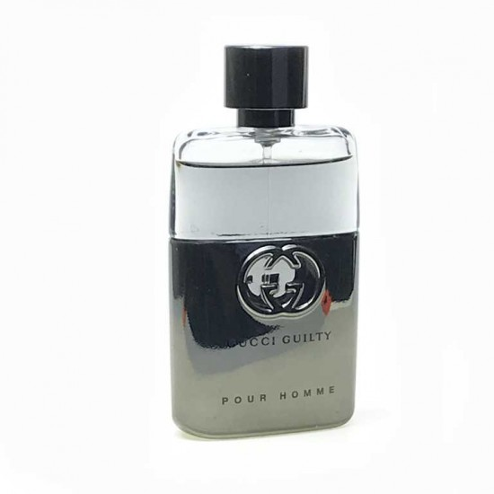 Gucci Guilty Pour Homme-50ml   Affordable decants and samples   fragnanimous.com