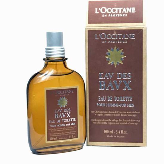 L Occitane Eau Des Baux-100ml | Affordable decants and samples | fragnanimous.com