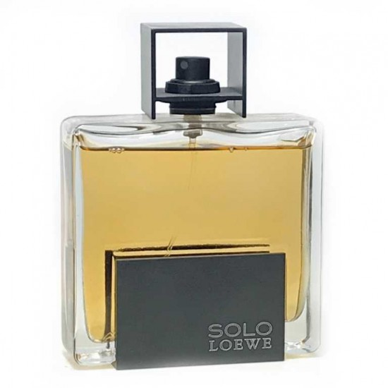 Loewe Solo Loewe-75ml | Affordable decants and samples | fragnanimous.com