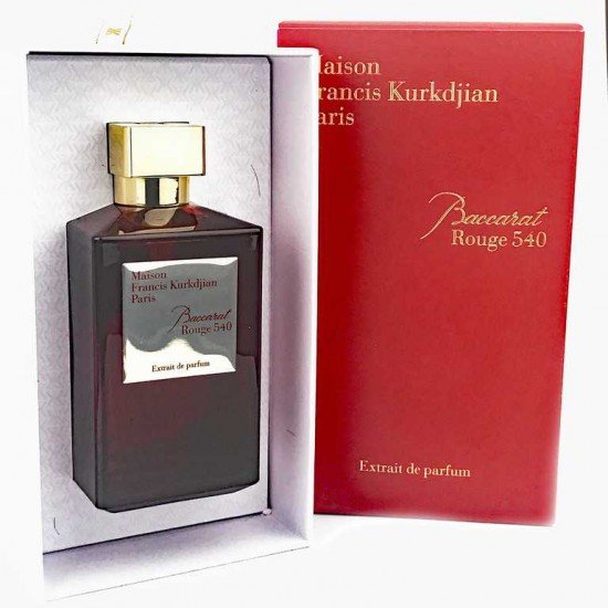 MFK Baccarat Rouge 540 Extrait-Decants | Affordable decants and samples | fragnanimous.com