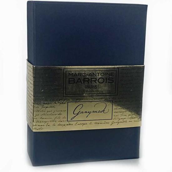 Mark-Antoine Barrois Ganymede-100ml | Affordable decants and samples | fragnanimous.com