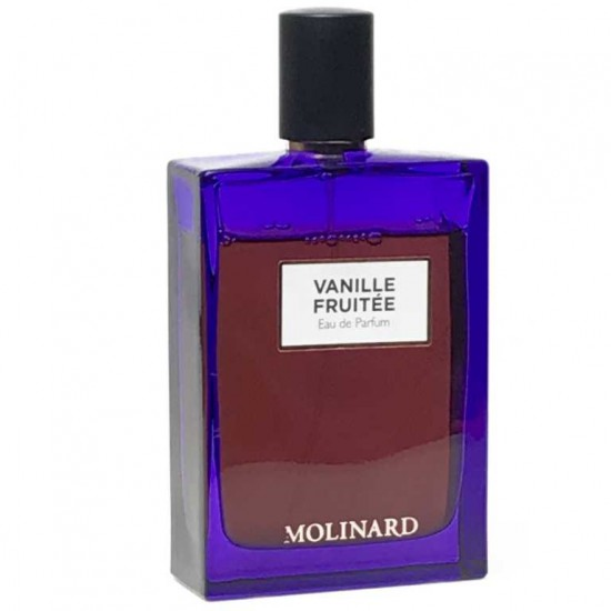 Molinard Vanille Fruitee-75ml | Affordable decants and samples | fragnanimous.com