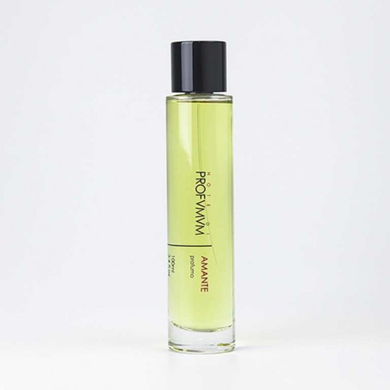 Note di Profumum Amante-Decants | Affordable decants and samples | fragnanimous.com