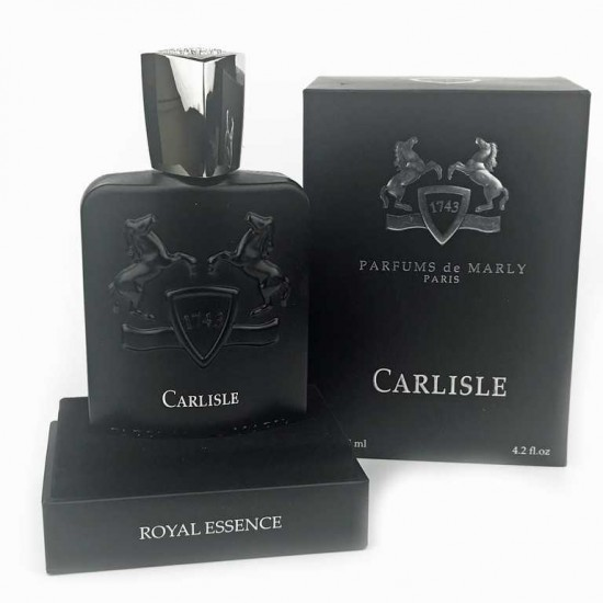 Parfums De Marly Carlisle-120ml   Affordable decants and samples   fragnanimous.com