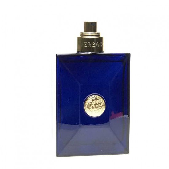 Versace Dylan Blue-100ml | Affordable decants and samples | fragnanimous.com
